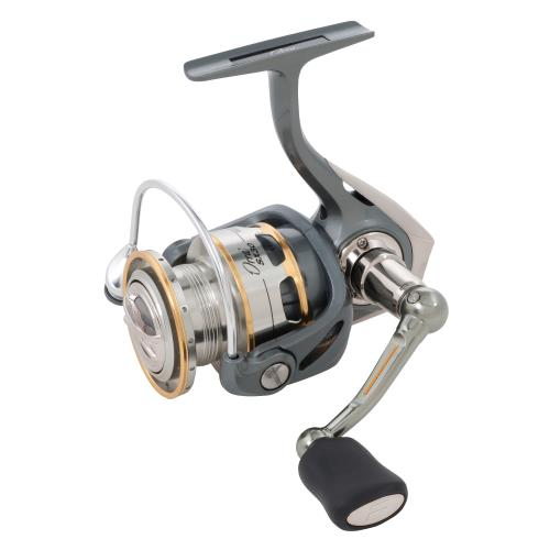 Abu Garcia Orra SX Spinning Reel Review - 2017