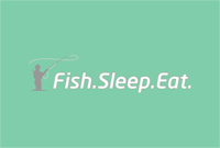 Fish Sleep Eat